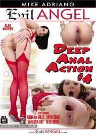 Deep Anal Action #4 Porn Video