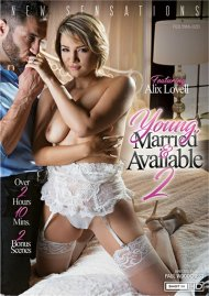 Young, Married & Available 2 Porn Video