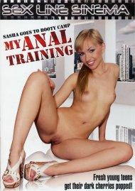 Buy My Anal Training