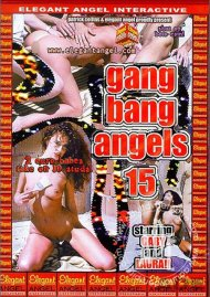 Gang Bang Angels 15 Porn Movie
