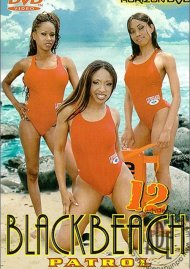 Black Beach Patrol 12