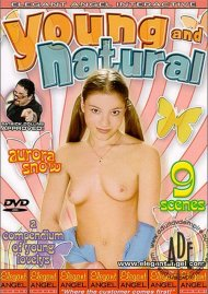Young and Natural Porn Video