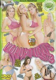 Voluptuous #3