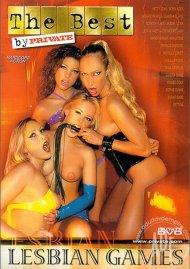 Lesbian Games Porn Video