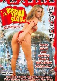 Russian Teen Sluts 2 Porn Video