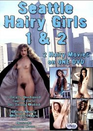 Seattle Hairy Girls 1 & 2