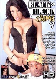 Black on Black Crime 7 Porn Video