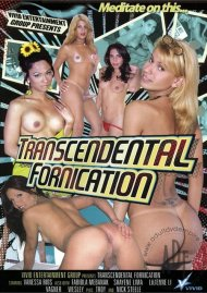 Transcendental Fornication Porn Video
