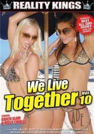 Buy We Live Together Vol. 10