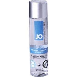 JO H2O Personal Lube - 4 oz.