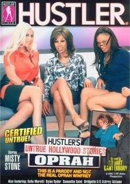 Hustler's Untrue Hollywood Stories: Oprah