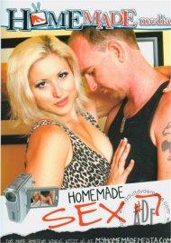 Home Made Sex Vol. 7