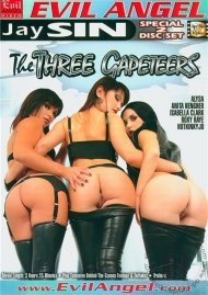 Three Gapeteers, The