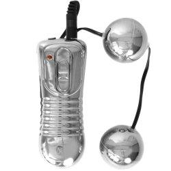 Nen-Wa Balls 6 - Silver