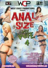 Anal Size My Wife 4 Porn Video