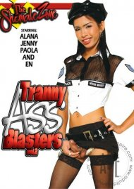 Tranny Ass Blasters Vol. 2 Porn Video