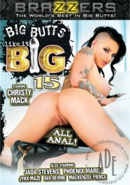 Big Butts Like It Big 15 Porn Video