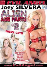 Alien Ass Party #2: New Life
