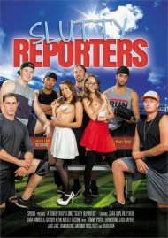 Buy Slutty Reporters Vol. 1