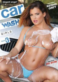 Car Wash Girls Vol. 3