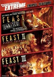 Feast 3-Pack