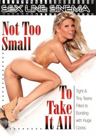 Buy Not Too Small To Take It All