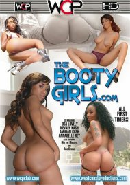 Booty Girls.com, The Porn Video