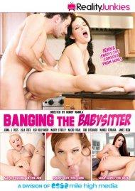 Banging The Babysitter