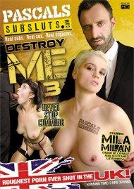 Destroy Me 3 Porn Video