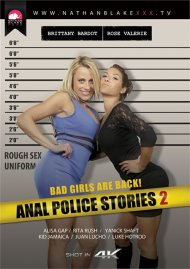 Buy Anal Police Stories 2
