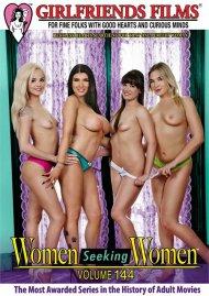 Women Seeking Women Vol. 144 Porn Movie