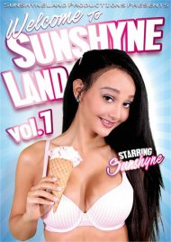Welcome to Sunshyneland Vol. 7 Porn Video