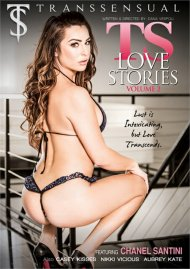 TS Love Stories Vol. 2 Porn Video