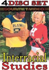 Interracial Studies (4-Pack)