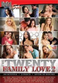 Buy Twenty, The: Family Love 2