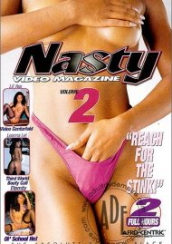 Nasty Video Magazine Vol. 2 Porn Video