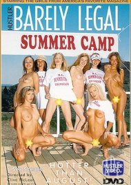Barely Legal Summer Camp Porn Video