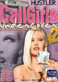 Call Girls Undercover #2 Porn Video
