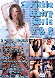 Seattle Hairy Girls 7 & 8