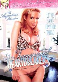 Transsexual Heart Breakers 36 Porn Video