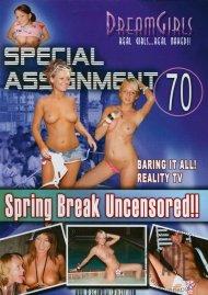 Dream Girls: Special Assignment #70 Porn Video