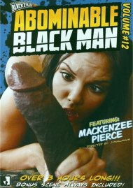 Abominable Black Man #12 Porn Video
