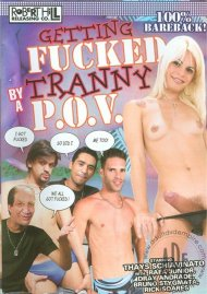 Buy Getting Fucked By A Tranny P.O.V.