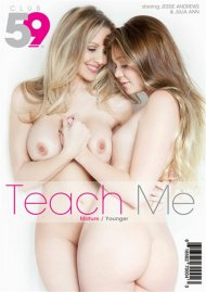 Teach Me Porn Video
