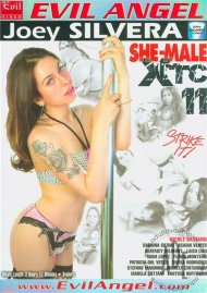 She-Male XTC 11 Porn Video