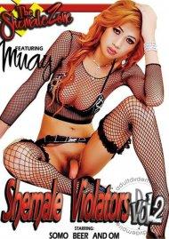 Shemale Violators Vol. 2 Porn Video