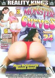 Monster Curves Vol. 24 Porn Video