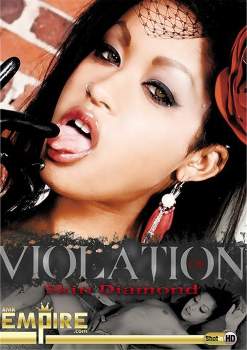 Violation Of Skin Diamond