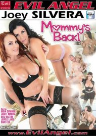 Mommy's Back!