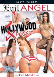 Hollywood Xposed